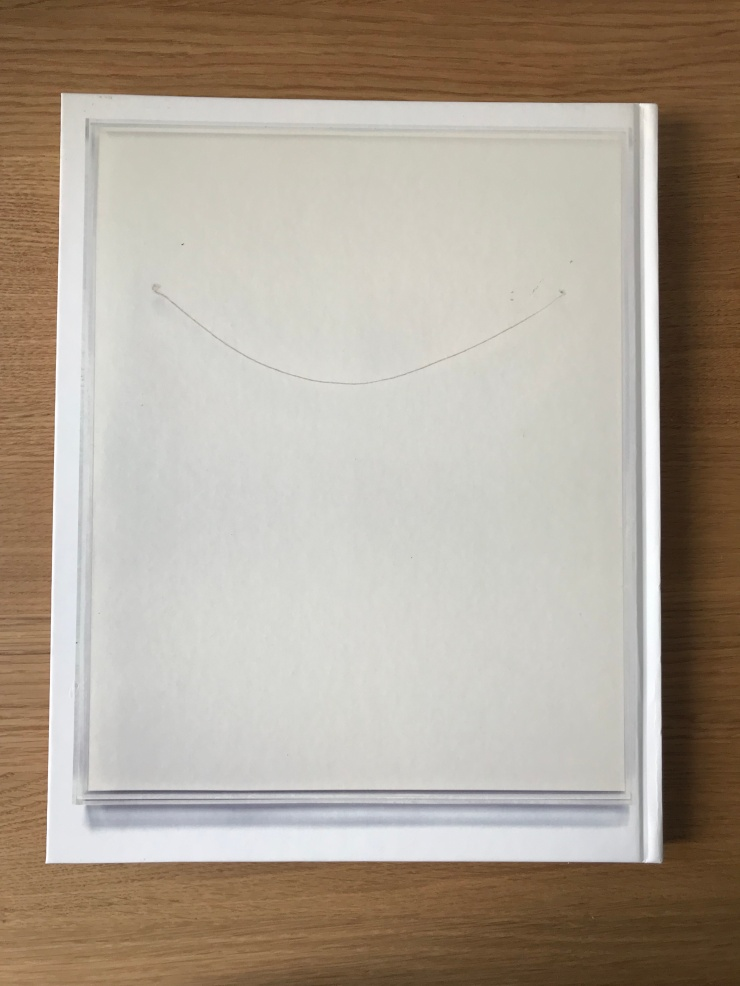 Bagsiden af A Box of Ten Photographs